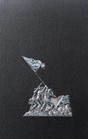 USS Iwo Jima Navy Cruise Book 1970-71