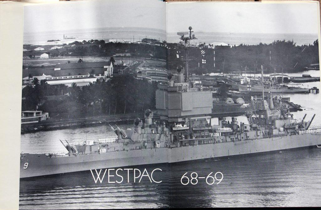 WESTPAC 68-69 image